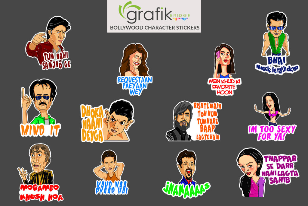 bollywood-stickers